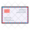 Envelope Letter Card Icon