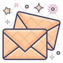 Envelopes Paper Envelopes Message Icon