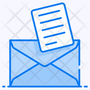 Envelope Paper Envelope Message Icon