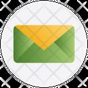 Christmas Envelope Letter Icon