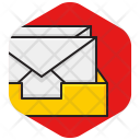 Envelope Email Emails Icon