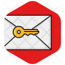 Envelope Email Private Icon