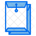 Document Envelope Letter Icon