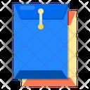 Document Envelope Letter Icon