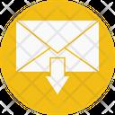 Envelope Arrow Outbound Icon