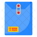 Envelope Folder File Icon