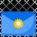 Envelope Message Letter Icon