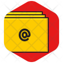 Envelope Emails Messages Icon