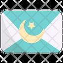Eid Message Icon