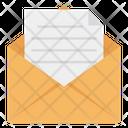 Envelope Message File Icon