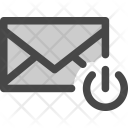 Envelope Message Mail Icon