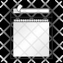 Envelope Dvd Cd Icon