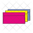 Envelope Envelopes Color Icon