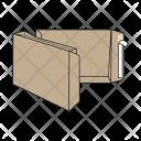 Envelope Peel And Icon