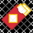 Envelope Red Letter Icon