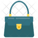 Envelope Bag Ladies Bag Icon
