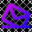 Envelope Delivery Icon