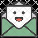 Envelope Emoji Icon