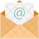 Envelope Letter Icon