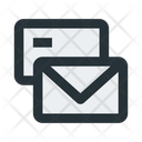 Envelopes Icon