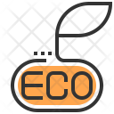 Environment Recycle Save Icon