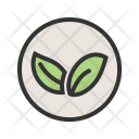 Environment Ecology Leaf Icon