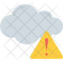 Environment Alert Icon