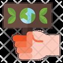 Environment Campaign Icon