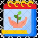 Environment Day Icon