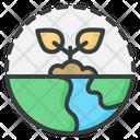 Environment Growth Icon