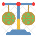 Environment Law Icon