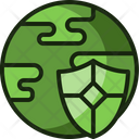 Environment Protection Icon