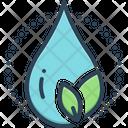 Environmental Natural Green Icon