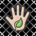 Environmental Awareness Icon