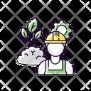 Environmental Engineer Icon
