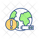 Environmental Issue Icon