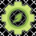 Environmental Management Management Eco Icon