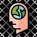 Environmental Mind Icon