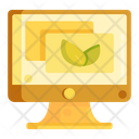 Environmental Program Icon