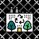 Environmental Recycling Icon