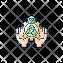 Environmental Services Environmental Nature Icon