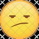 Envy Emoji Emoticon Icon