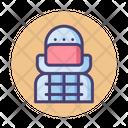 Eod Bomb Squad Anti Terrorist Icon