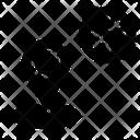 Epidemic Virus Infection Icon