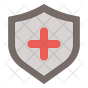 Epidemic Prevention Coronavirus Disease Icon
