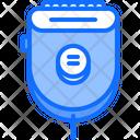Epilator Epilation Bathroom Icon