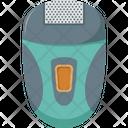 Epilator Shaving Machine Trimmer Icon