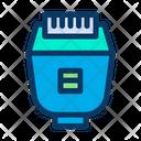 Shaving Machine Machine Trimmer Icon