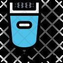 Epilator Beauty Health Icon