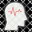 Epilepsy Illness Neurology Icon